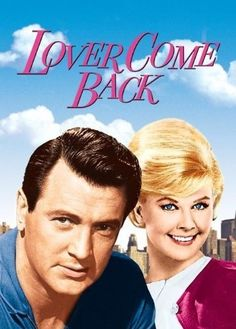 Doris Day movies  Lover Come Back