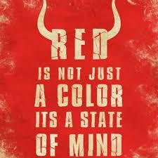 Red Colour Quotes 5