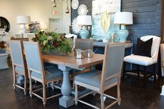What's New Wednesday   New Floor Move!   Our store has a fresh new look with a mix of new vignettes!