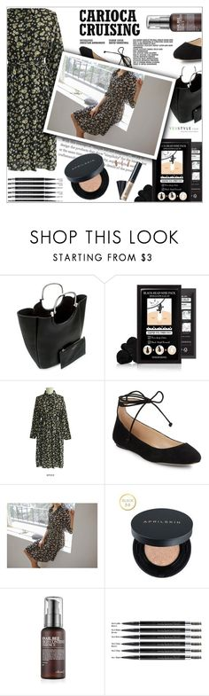 """""""YesStyle Polyvore Group """" Show us your YesStyle """""""" by shambala-379 ❤ liked on Polyvore featuring 10 Crosby Derek Lam, Tosowoong, Karl Lagerfeld and Tony Moly"""