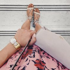 @HKcung looking good from here! In our brooklyn cuff #bracelet #cuff #ootd #fromwhereistand