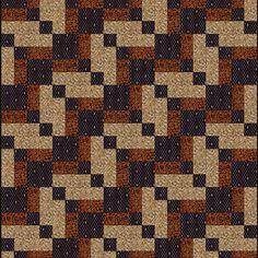 Another potential quilt layout for Bonnie Scotsman quilt blocks.