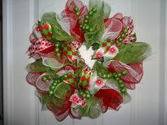 Entry wreath 2013