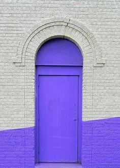 As 30 portas mais lindas do mundo!