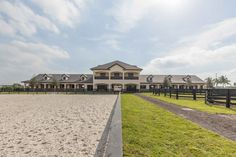lush Florida horse property for sale