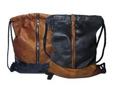 ELISE ELEGANTER RUCKSACK BEUTEL - Bags by ISONCA