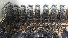A Guide to Bitcoin Mining: Why Someone Bought a $1,500 Bitcoin Miner on eBay for $20,600