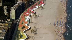 West Beach Promenade | Carlos Ferrater e Xavier Marti Gali