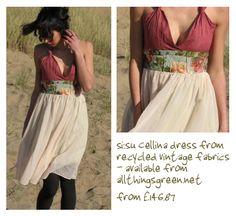 vintage bridesmaids dresses