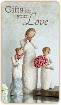 Willow Tree-Gifts for your Love