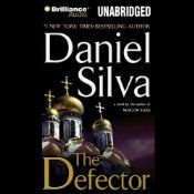 The Defector - worth reading it!