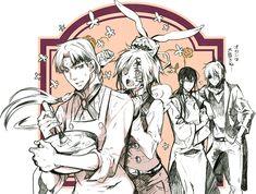 D. D Gray Man, Grey, Lenalee Lee, Gravity Falls Anime, Life Run, Man Page, Black Order, Fan Anime, Allen Walker