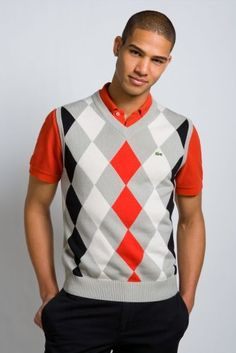 Sweater vests, any color.  For boys or girls.  Large child's size or smaller adult sizes.  Please label clearly with your name if you need it back after the show.