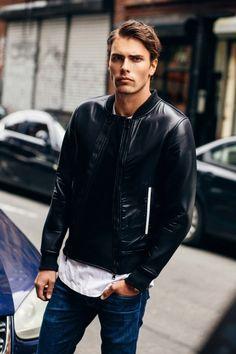 men's fashion & style
