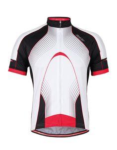 Bicycle Line Reattiva Short Sleeve Cycling Jersey, Cycling Jerseys, ProBikeKit Australia