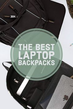 With so many laptop backpacks available, it's hard to know which one fits your lifestyle best. Whether you're packing for the classroom or the office, we've picked the best backpacks for comfort, looks, and functionality. Best Laptop Backpack, Best Laptops, Best Rated, Cool Backpacks, The Office, Good Things, Choices, Packing, College