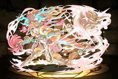 Kirin of the Aurora, Sakuya