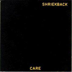 Shriekback - Care