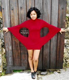 ink Virgin photoshoot at Fort Hamilton, Bermuda. Models: Shantia. Photo credit: Taja Nicole Photography.