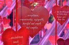 london eye valentine's day 2014