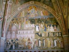 Churches Militant, Penitent, and Triumphant - Wikipedia