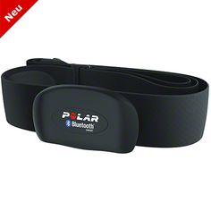 #Herzfrequenzsensor #Polar  Mit dem Sensor Set von Polar, behältst Du den Überblick beim Workout. Für nur € 69,95 im Sport-Thieme online Shop.