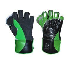 CA Plus 10000 Wicket Keeper Cricket Gloves