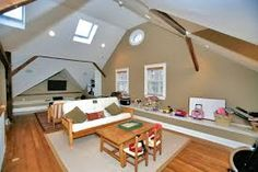 Image result for attic remodel