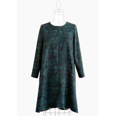 Grainline Farrow Dress Sewing Pattern - Guthrie & Ghani