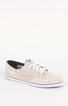 Click Image Above To Buy: Womens Nike Shoes - Nike Balsa Lite Sneaker