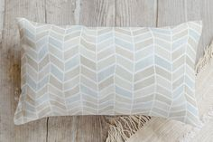 Inspired Chevron by Shirley Lin Schneider at minted.com