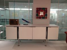 """BRIGHT LYONS & HERMAN MILLER Present Alexander Girard """"An Uncommon Vision"""" opening today at NeoCon Chicago 2012."""