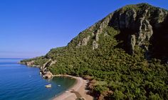 Guesthouse in Olympos, Turkey, at a bargain price