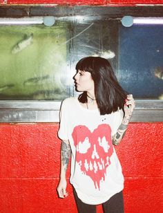 Love Hannah Snowdon so so much! =^.^=