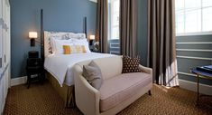 Bath Spa Accommodation | Rooms at The Gainsborough Hotel