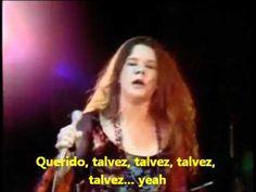 Janis Joplin - Maybe (Legendado)
