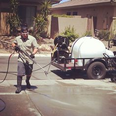 If you are looking for roof pressure cleaning services, then check out this company. Clear Cut Pressure Washing LLC cleans all areas of your house exterior using heated-pressured water. Click to read more about this Phoenix based roof cleaning professional.