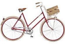 Roetz Bike geeft een fiets een 2e leven   Jaarlijks worden in Nederland meer dan een miljoen fietsen verkocht. Dat is mooi, maar daar staat tegenover dat er evenveel fietsen worden weggegooid! Door zoveel mogelijk onderdelen her te gebruiken verkleinen we deze afvalberg.