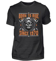 Born to ride since 1999 Biker Rocker Geburtstag T-Shirt Biker T-shirts, Rocker, Rock T Shirts, Shirt Designs, Mens Tops, Fashion, Trucks, Moda, Fashion Styles