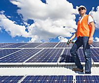 How Rhode Island Homeowners are Using this New Solar Program to Eliminate Their Electric Bill Might Surprise You…