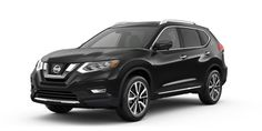 Introducing the 2017 Nissan Rogue | Nissan USA