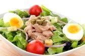 Honey-Balsamic Bean Salad food-and-drink