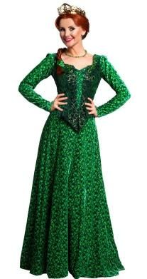 Read the exclusive interview with Carley Stenson aka Princess Fiona - would she prefer to be copper in real life??  Click on the image to READ NOW.