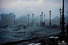Alexandria winter
