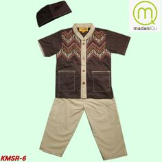 Baju Koko Anak Terbaru - Jual Koko Online   MadaniQu