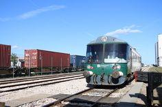 Campomaiornews: Arranca projeto de modernização da linha Elvas-Cai...
