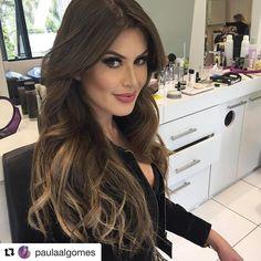 Gente olha esse trabalho da @paulaalgomes na @carolwestphalen e esse cabelo feito pelo @rossanluiz @stylohair Essa @carolwestphalen é uma linda! Make @paulaalgomes Hair @rossanluiz #stylohair #makeupartist #makeup #indicetokyobrasil #anastasiabeverlyhills #maccosmetics #kryolan #brigittecalegari #loucaspormaquiagem #curitiba #noivascuritiba #madrinhas #formandas #formandascuritiba #beleza #paulaalgomes #urbandecay #bride #love #instagood #photooftheday #loucaspormaquiagem