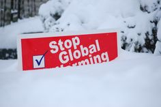 Liberal Scientists Want Obama To Prosecute Global Warming Skeptics   #NTB