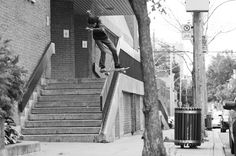 Proof Sheet: Gordon Nicholas | TransWorld SKATEboarding