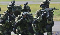 """موريتانيا تشارك في تمرينات """"فلينتلوك"""" في العاصمة…: أكدت مصادر عسكرية موريتانية مشاركة الجيش الموريتاني في مناورات """"فلينتلوك"""" بقيادة…"""